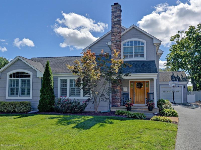 1113 W Chicago Blvd Sea Girt, NJ 08750   $750,000