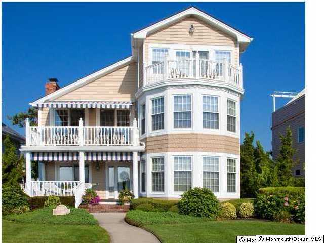 207 Ocean Ave Spring Lake, NJ 07762   $3,000,000