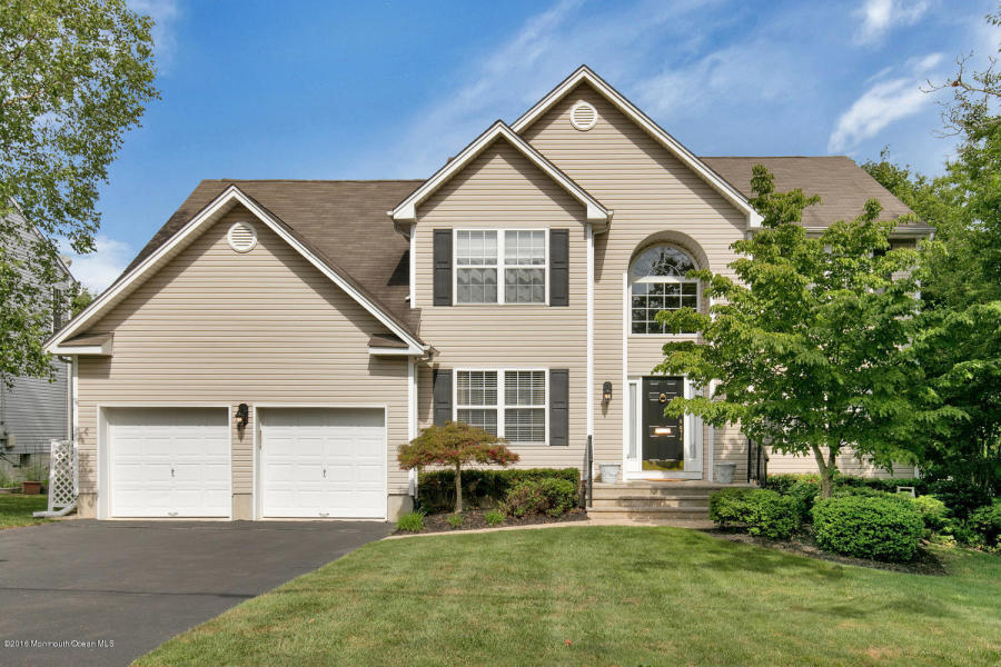 2210 Old Mill Rd Spring Lake Heights, NJ 07762   $679,000