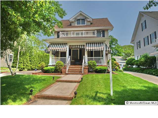 308 Passaic Ave Spring Lake, NJ 07762    $1,800,000