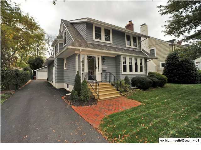 406 Leslie Ave Brielle, NJ 08730    $699,900