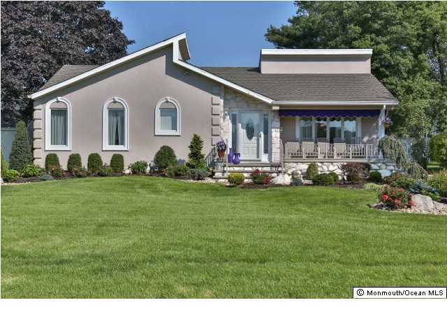 612 North Blvd Lake Como, NJ 07719   $735,000
