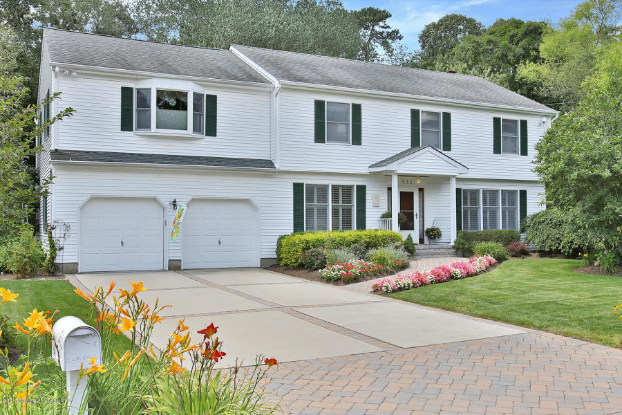 935 Birch Dr Brielle, NJ 08730   $665,000