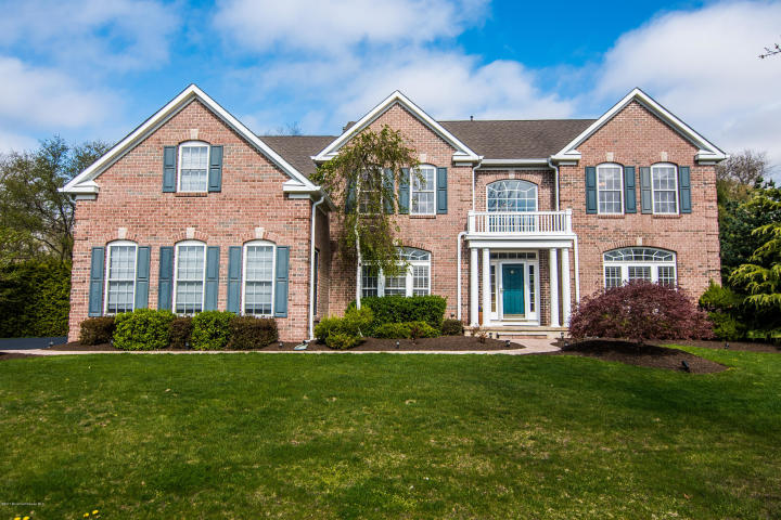 1603 Walton Way Wall, NJ 07719 $925,000
