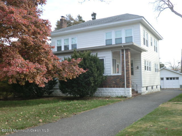 407 Atlantic Ave Spring Lake, NJ 07762 $965,000