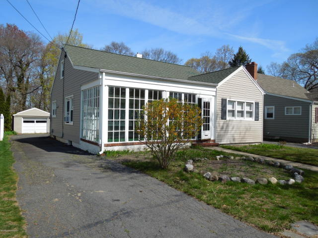 346 South Blvd Spring Lake, NJ 07762 $690,000